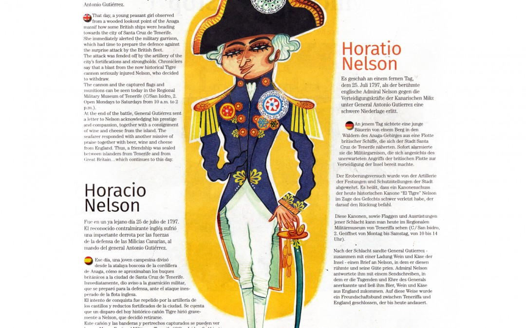 Horacio Nelson
