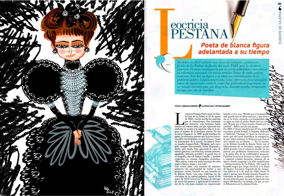 Leocricia Perstana