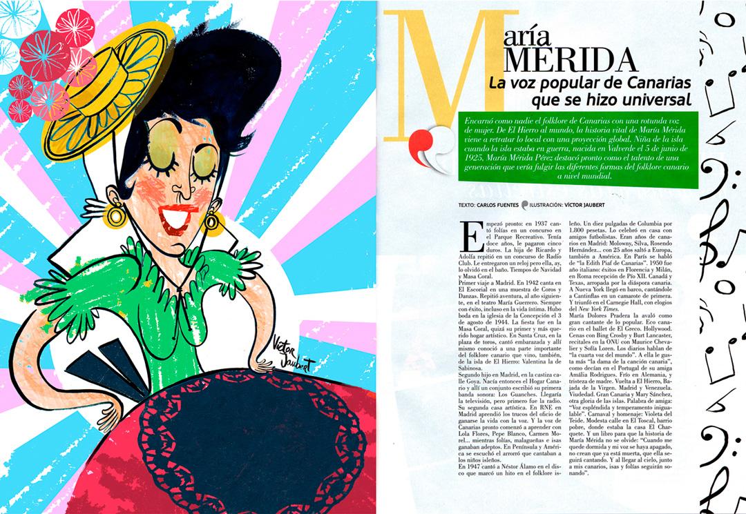 Maria Merida