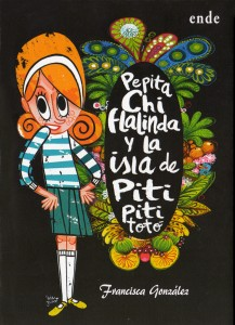 Pepita-chiflalinda