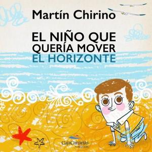 Portada Martín Chirino