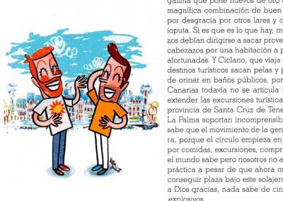 C-Magazine, diciembre